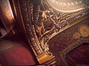 Forsythe Paris Ballet