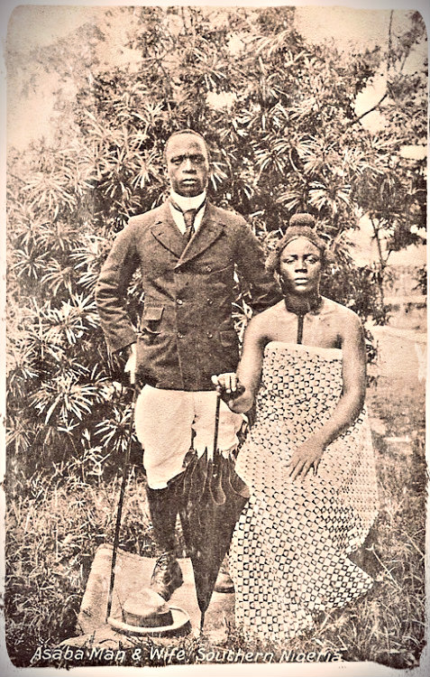 couple 1900